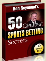 sports betting secrets