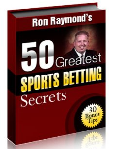 Greatest Sports Betting Secrets